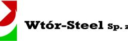 Logo Wtór - Steel Sp. z o.o.